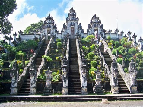 Lempuyang Holy Temple   break thru travels and leisures