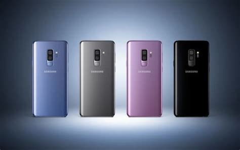samsung galaxy s9 launch smartphone giant unveils latest