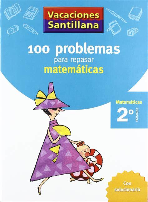 descargar libros uned matematicas pdf libro matematica santillana pdf descargar page 5 vacaci 243 nes santillana matem 225 ticas 2 educaci 243 n