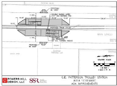 powers hill design llc mata trolley station memphis tn what we ve done