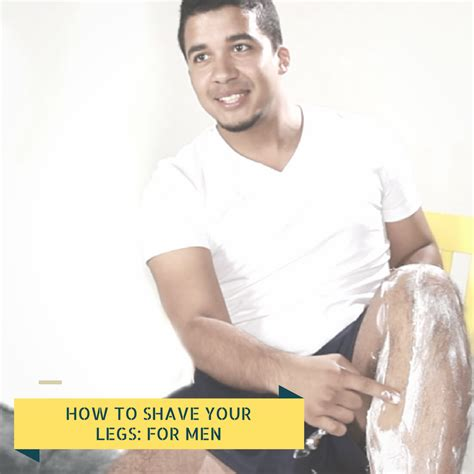 12 Tips On How To Shave Your Legs by How To Shave Your Legs For Lifehacks Best Electric