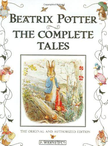 the complete tales of beatrix potter s rabbit books best literature fiction books for 7 year olds books