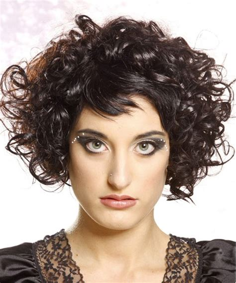 short curly hair model top hairstyles models short hairstyles for naturally