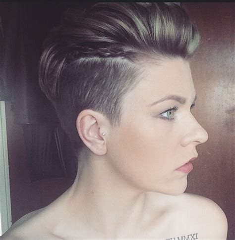 pictures of new short haircuts for 2016 super short haircuts 2016