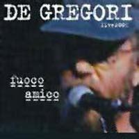 i muscoli capitano testo francesco de gregori album fuoco amico live cantautore