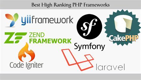 framework php best 12 top best php frameworks 2019 wpshopmart