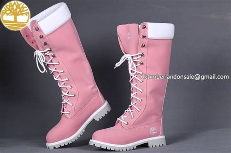 25 best ideas about knee high timberland boots on