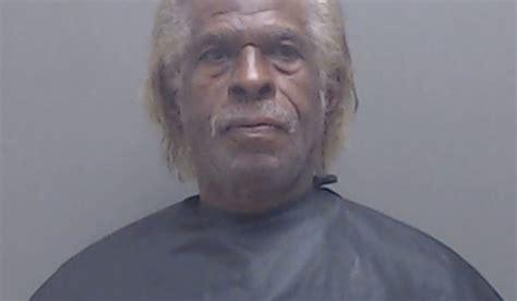 Harris County Ga Arrest Records Williams Charles Adolphus Jr 2017 08 04 Harris County Mugshot Arrest