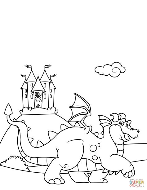 dragons love tacos coloring page dragons love tacos coloring pages 3841
