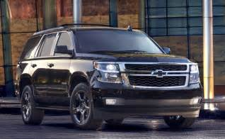2017 chevrolet tahoe overview cargurus