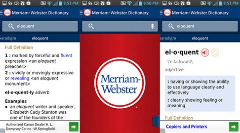 best apps for android free best dictionary apps for android free and offline