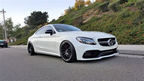 2017 C300 Coupe White by My 10th Amg 2017 C63s Coupe White Mbworld Org