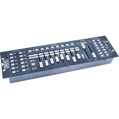light controller chauvet obey 40 dmx lighting controller musician s friend