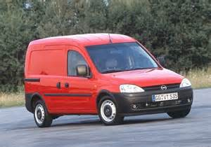 Opel Combo Review 2002 Opel Combo Truck Review Top Speed