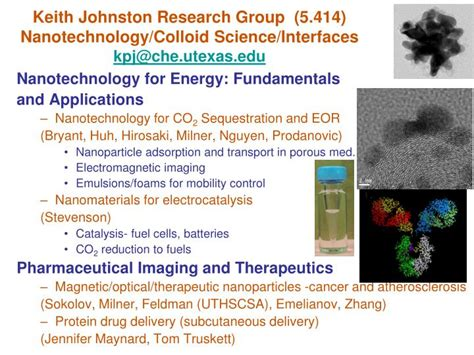 nanotechnology research papers nanotechnology research related keywords nanotechnology