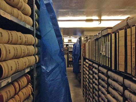 Washington State Archives Records Unpacking Government How Does The Records Act Work Knkx
