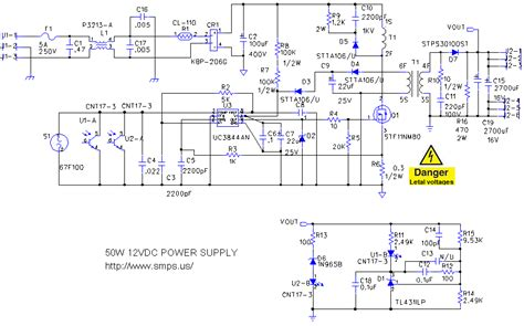 Power Supply Eagle 30a 12 volt dc power supply circuit