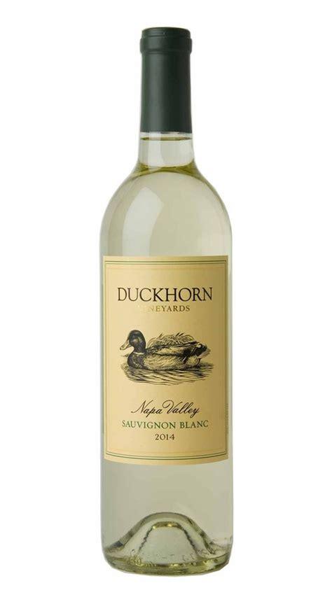 Sauvignon Blanc 2014 2014 napa valley sauvignon blanc duckhorn vineyards