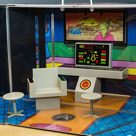 trek play trek retro play set will beam you back to the 70s