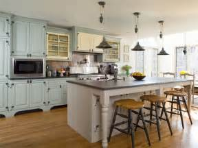Country Kitchen Designs With Islands by Country Kitchen Designs With Interesting Style Seeur