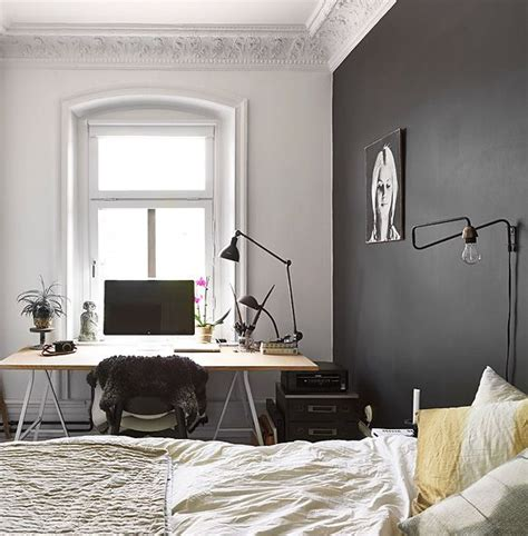 Black Walls Bedroom by 17 Best Ideas About Black Bedroom Walls On