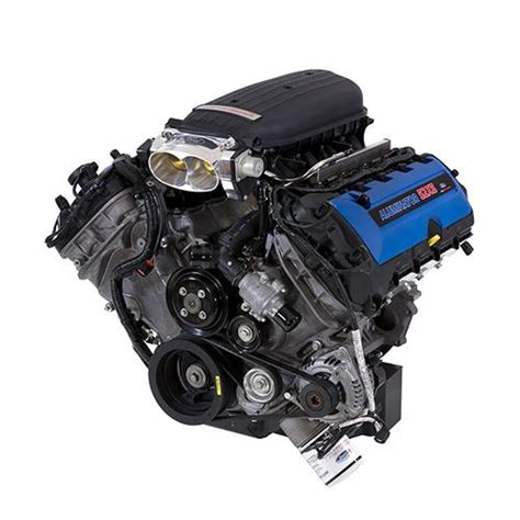 Ford Coyote Crate Engine by Ford Performance 5 2 Aluminator Xs Crate Engine M 6007 A52xs