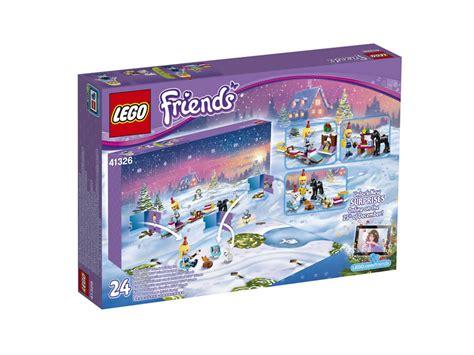 Calendrier De L Avent Lego 2017 Calendriers De L Avent Lego 2017 Les Visuels Officiels