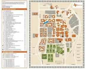 Ut Building Map Ut Dallas Cus Map Maplets
