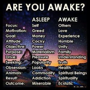 awaken spirituality visual inspiration with ordinary words