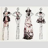 fashion-designs-sketches-models