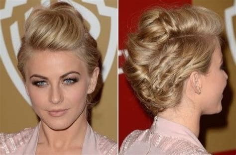 how to the famous julianne hough updo 52 really cute prom hairstyles for long hair 2017