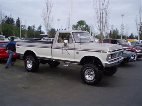 1976 ford f250 highboy for sale 1976 ford f250 highboy for sale autos post