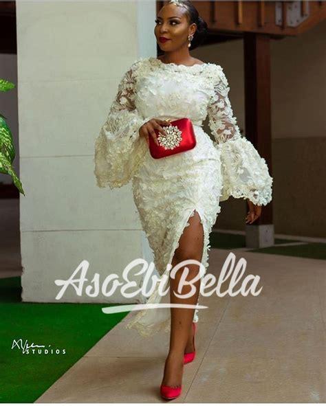 bella naija aso ebi for pregnant women bella naija lace styles bellanaija weddings presents