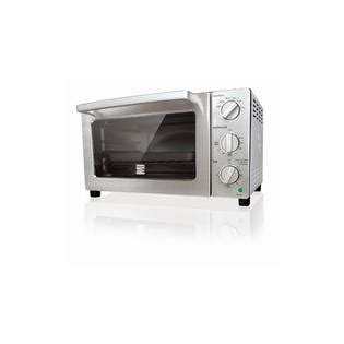 Kenmore 6 Slice Convection Toaster Oven 6 Slice Convection Toaster Oven Make Cooking Simple With