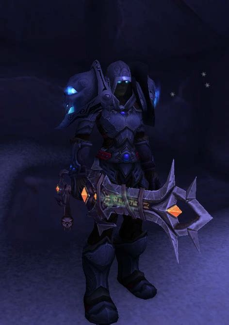 the death knight transmog thread page the death knight transmog thread page 207