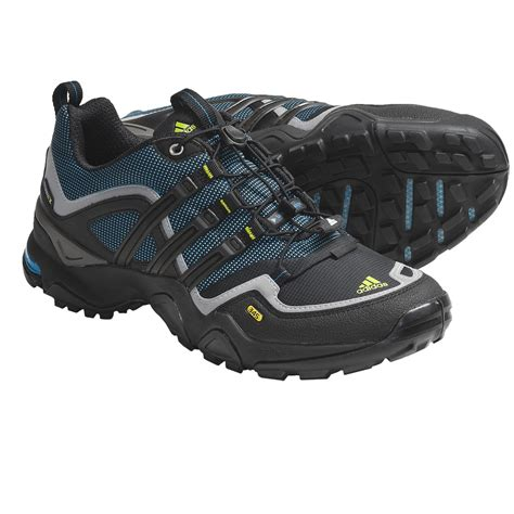 adidas outdoor shoes adidas outdoor terrex fast x fm trail running shoes for