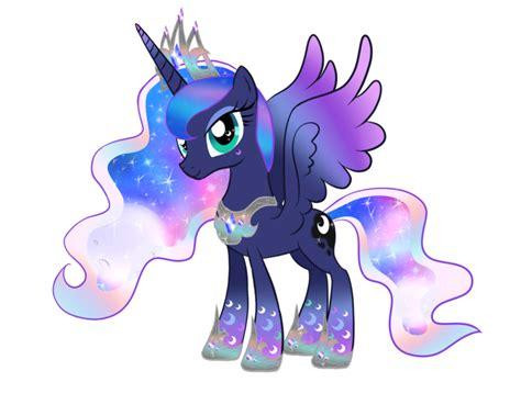 princess luna my little pony fan labor wiki wikia image princess luna rainbow power by