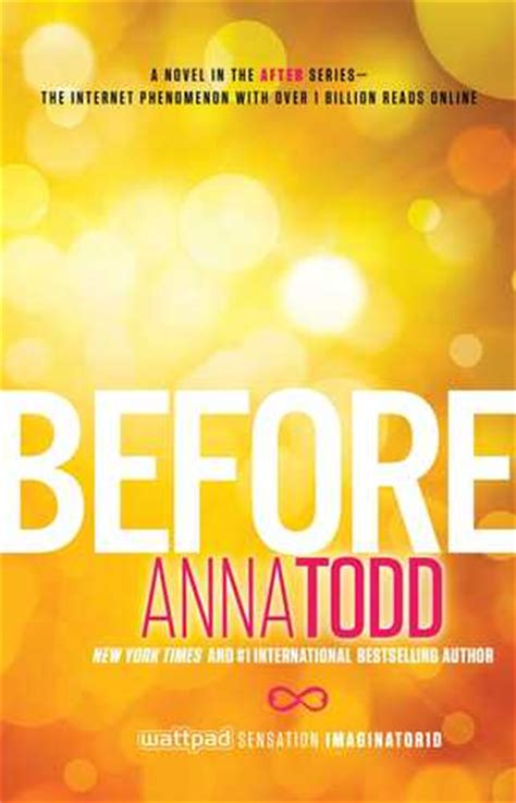 libro before i go to before after 5 by anna todd reviews discussion bookclubs lists