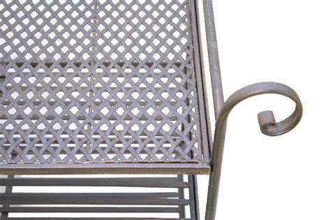 Metallregal Lackieren by Schuhregal Metallregal Capizzi Im Landhausstil