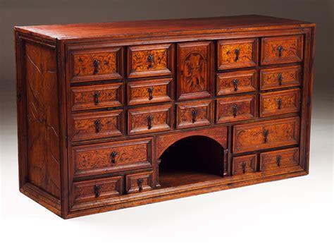 Cabinet Veritas by Auction 75 Lot 58 A Renaissance Cabinet Veritas