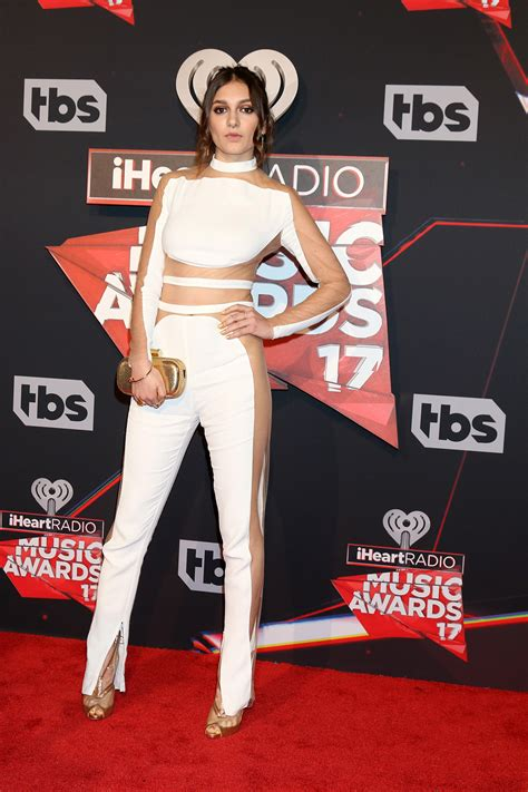2017 iHeartRadio Music Awards Red Carpet Arrivals Iheartradio Awards 2017