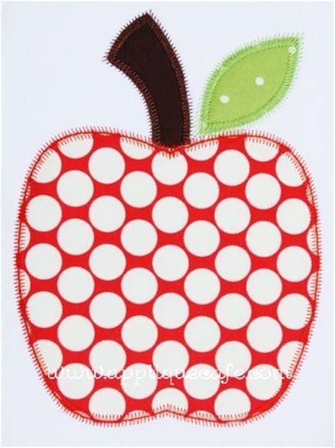 Zig Zag Applique by Apple Zig Zag Applique Design Sewing