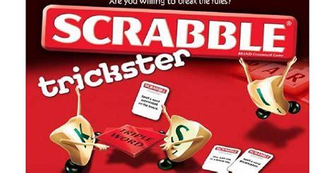 trickster scrabble scrabble board