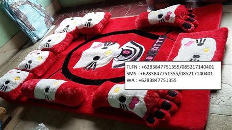 Karpet Karakter Surabaya grosir karpet karakter murah di surabaya grosir karpet