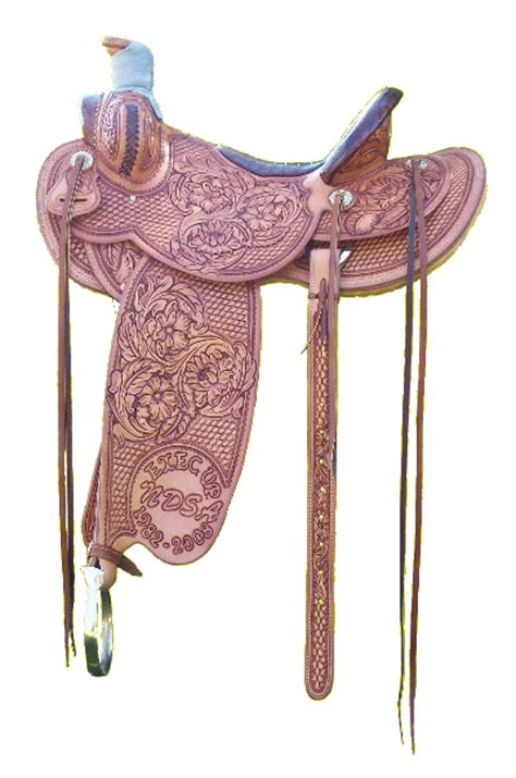 Handmade Western Saddles - dakota stockmen crafted western saddles from