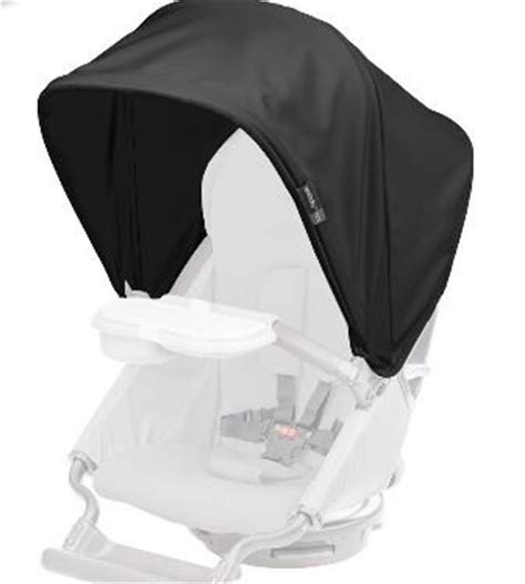 orbit baby toddler car seat sunshade orbit baby g3 stroller seat sunshade black baby shop