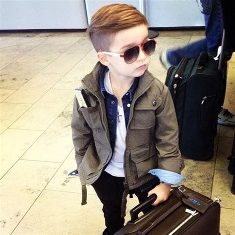 the hairstyle the swag 27 stylish and cute babies