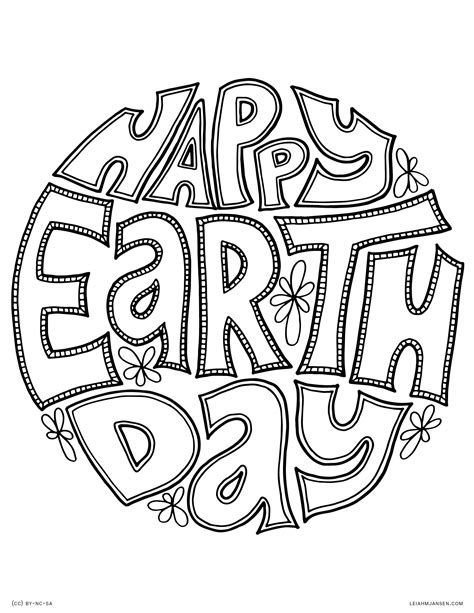 earth day coloring pages for adults coloring pages