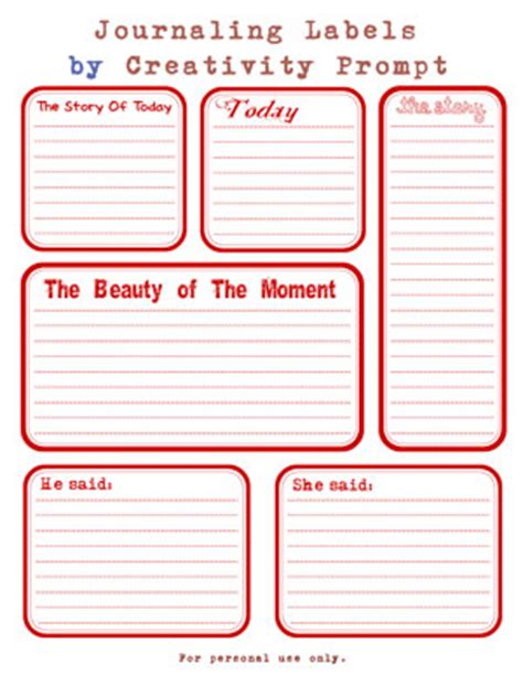 gratitude journal template free my in lowercase bunch of free journaling spots