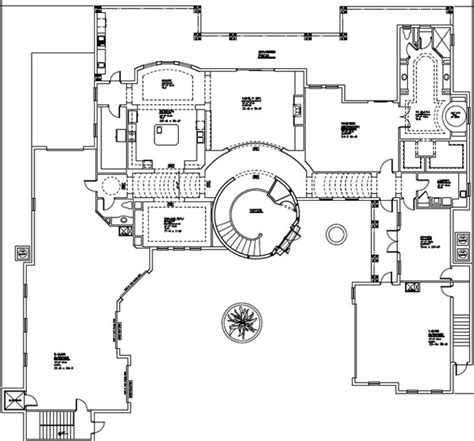 mega homes floor plans mediterranean mega mansion luxury dream estate for sale